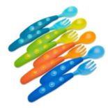 Gerber Graduates Utensil Set by NUK