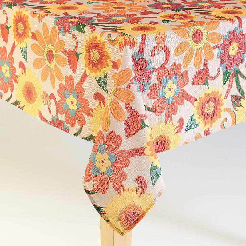 60 X 84 Tablecloth | Kohl's