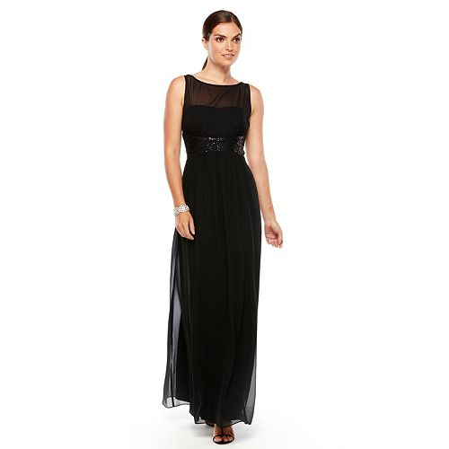 Kohl S Dresses For Weddings: Womens Black Party Dresses, Clothing