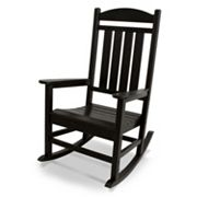 POLYWOOD® Presidential Rocking Chair - Outdoor
