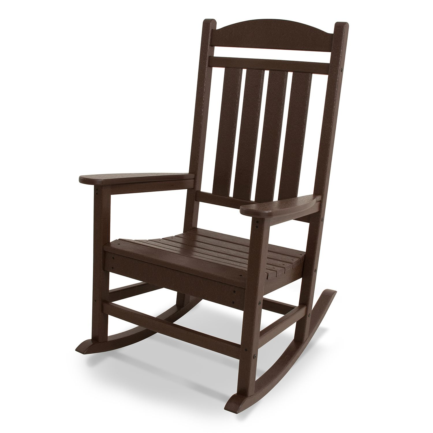 Epic POLYWOOD Presidential Rocking Chair Outdoor