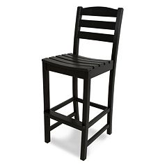 POLYWOOD® La Casa Cafe Bar Stool - Outdoor