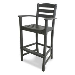 POLYWOOD La Casa Cafe Bar Arm Chair - Outdoor