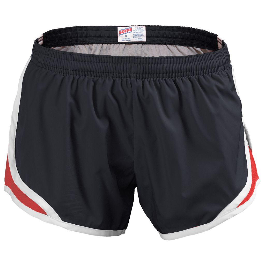 Juniors' Soffe Team Shortie Shorts