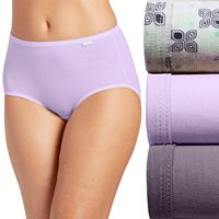 Jockey Elance 3 pkSuper Soft Briefs 2073 - Women's