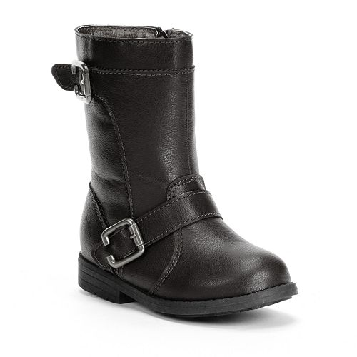 Carter's Consort Midcalf Boots - Toddler Girls