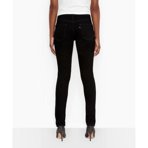 Women's Levi's Midrise Skinny Jeans
