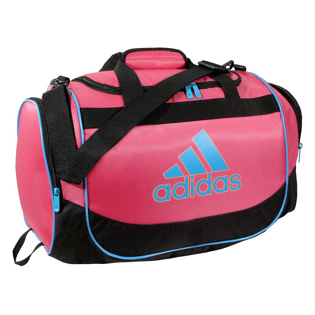 adidas Defender Sport Duffel Bag - Small