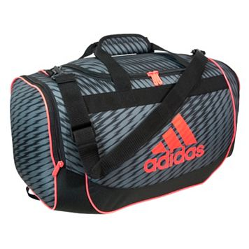 adidas Defender Sport Duffel Bag - Small