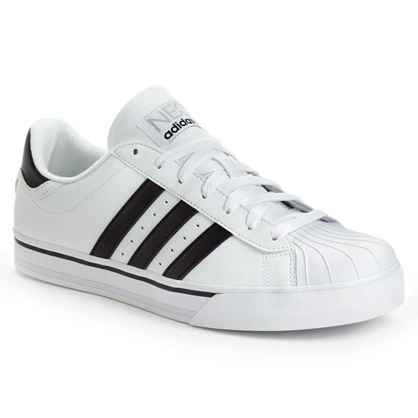 surco seriamente Mamá  adidas NEO Classic Athletic Shoes - Men