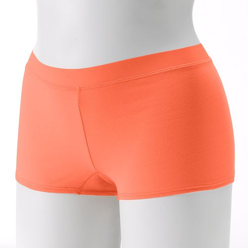 c486a23a4 Jockey Modern Moves With You Boyshorts 2902 - Women's