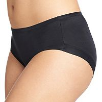 Warner's No Wedgies. No Worries. Hipster 5639 - Women's