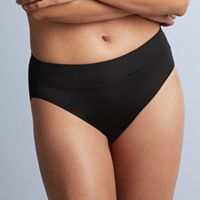 Warner's No Pinching. No Problems. Hi-Cut Brief 5138 - Women's