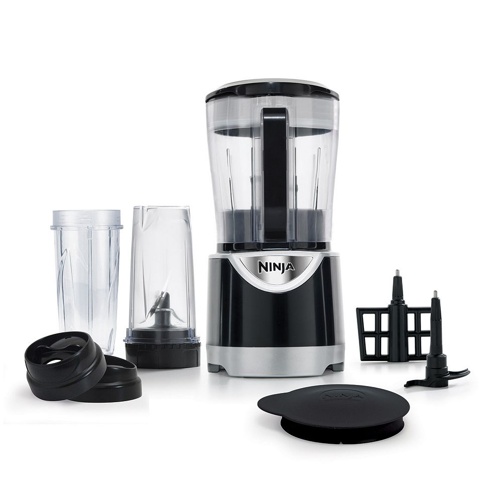 Ninja Kitchen System Pulse Blender (BL201)