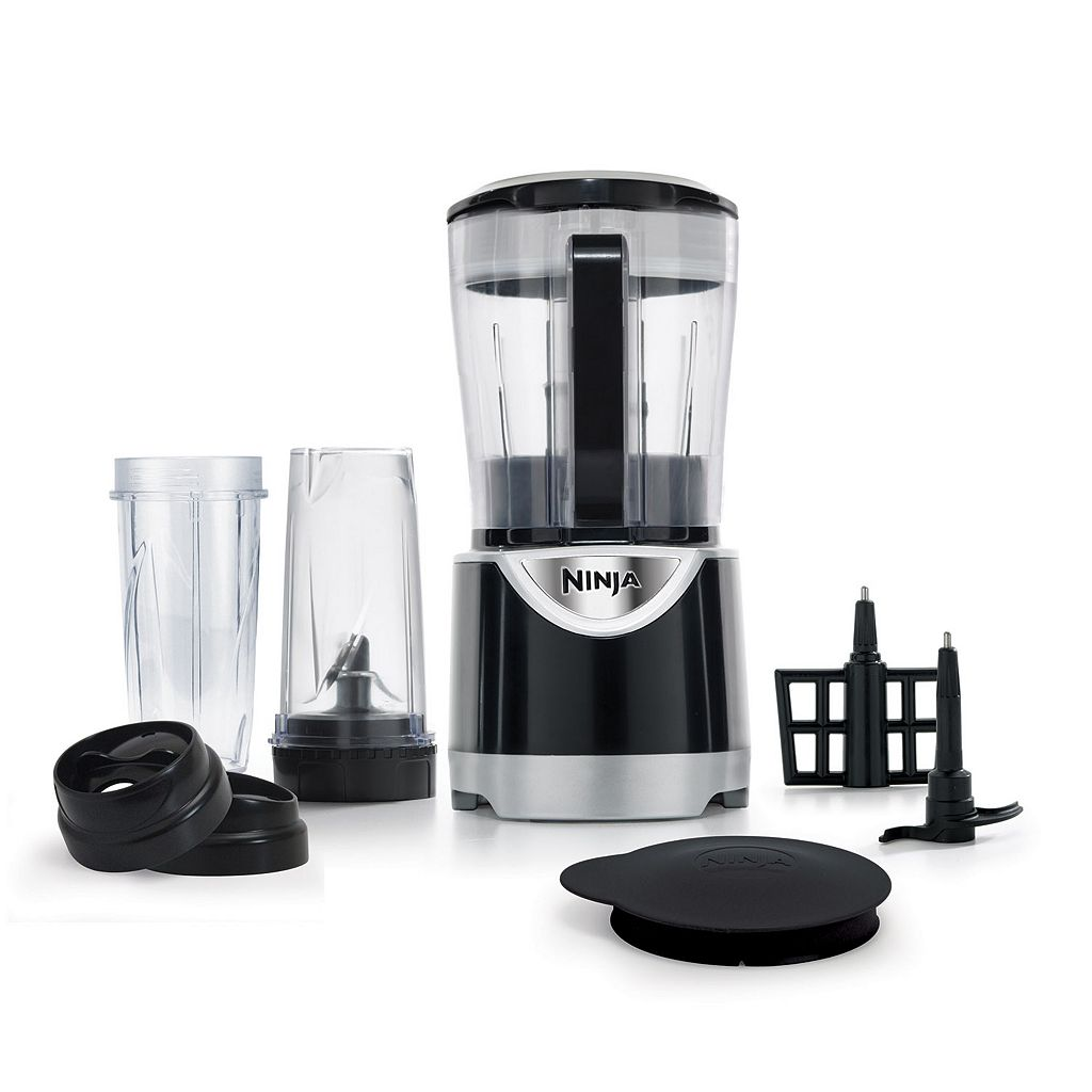 Ninja BL201 Kitchen System Pulse Blender