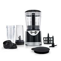 Ninja BL201 Kitchen System Pulse Blender