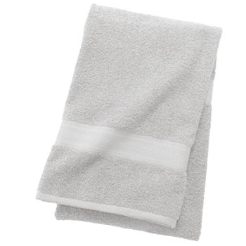 3-Pack The Big One Solid Bath Towel