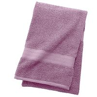 The Big One Solid Bath Towel (Multiple Colors)