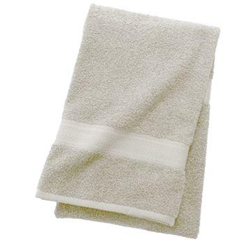The Big One Solid Bath Towel