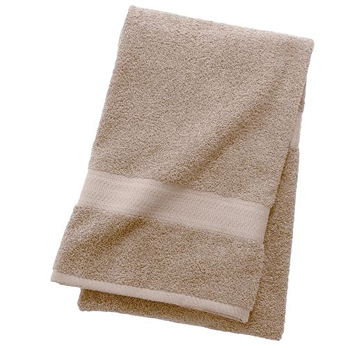 The Big One® Solid Bath Towel