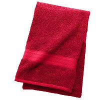 The Big One Solid Bath Towel (Multiple Colors)T