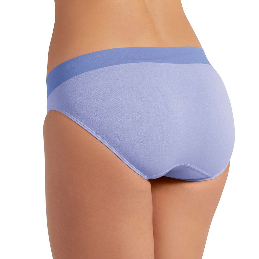 Jockey Modern Seamless Bikini Panty 2045