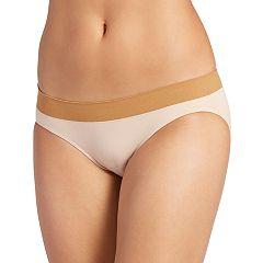 Jockey Modern Solid Seamfree Bikini Panty 2045