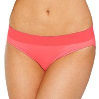 Jockey Modern Solid Seamless Bikini Panty 2045