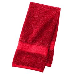 The Big One® Solid Hand Towel