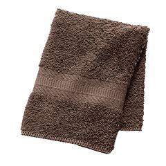 The Big One® Solid Washcloth