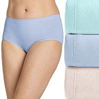 Jockey Comfies 3-pk. Briefs 3348
