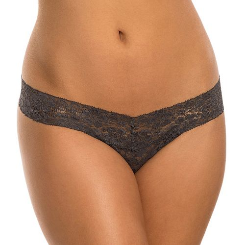 Candie's® Lace Thong