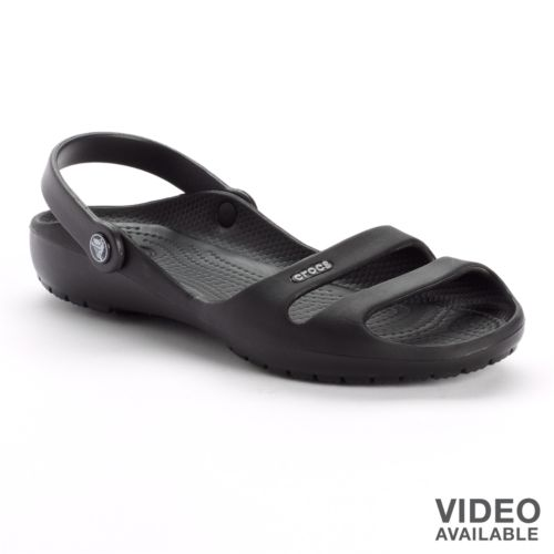 Crocs Cleo II Sandals - Women
