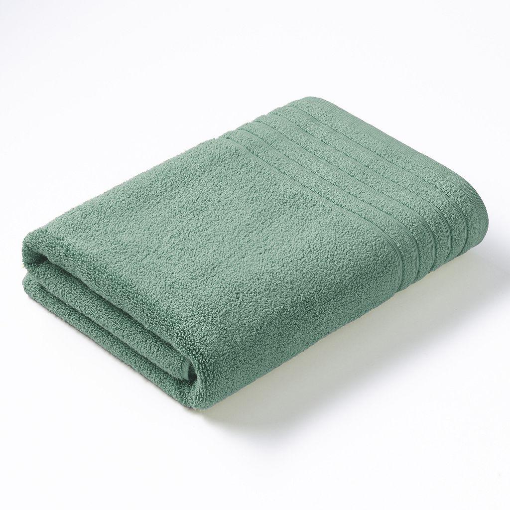 Simply Vera Vera Wang Pure Luxury Bath Towel