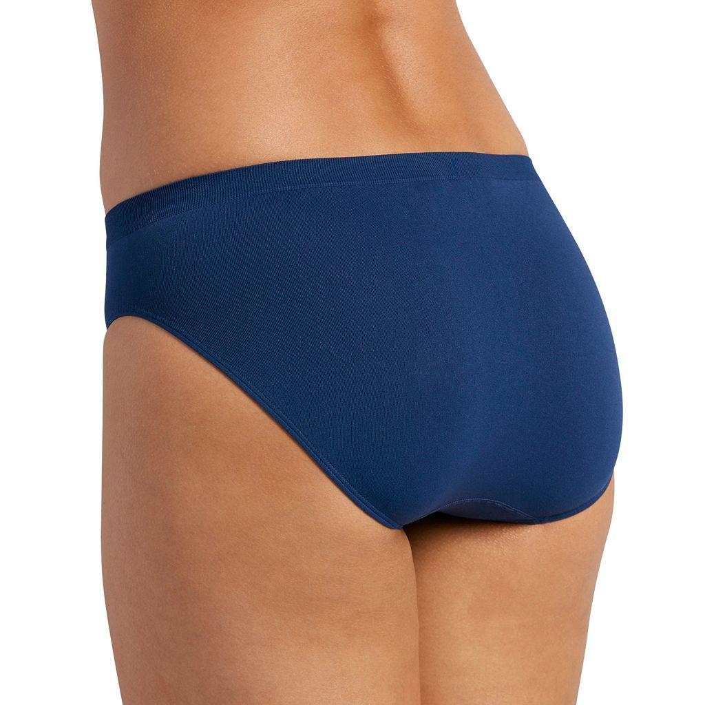 Jockey Comfies 3-pk. Microfiber French Cut Panties 3326