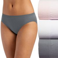 Jockey Comfies 3-pk. Microfiber French Cut Panties 3326