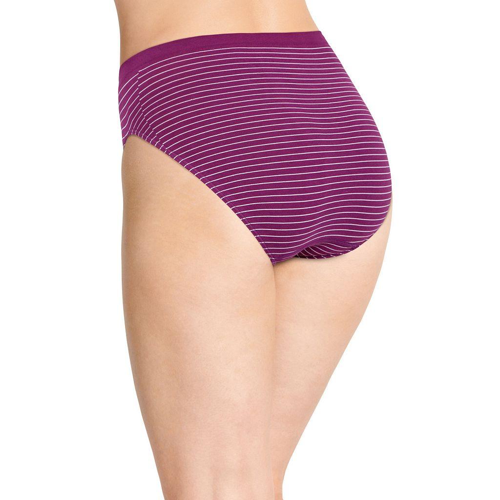 Jockey Comfies 3-pk. French Cut Panties - 3347
