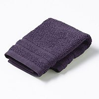 Simply Vera Vera Wang Pure Luxury Washcloth