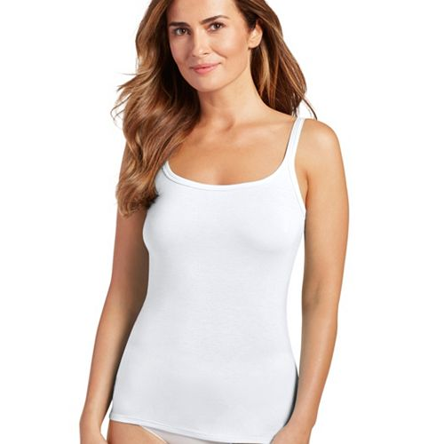 Jockey Elance Supersoft Camisole 2074 - Women's