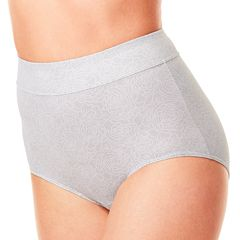 Warner's No Pinching. No Problem. Modern Brief 5738 - Women's