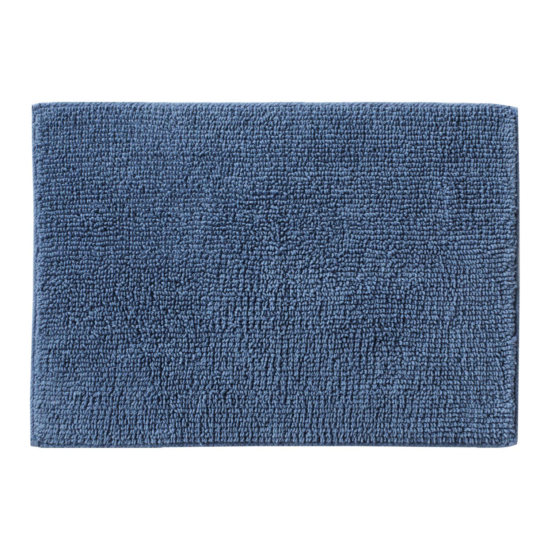 SONOMA Goods For Life™ Reversible Cotton Bath Rug   17u0027u0027 ...