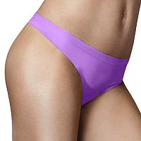 Maidenform Comfort Devotion Tailored Thong 40149