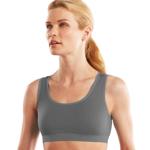 Tek Gear® Bra: Core Essentials Seamless Low-Impact Sports Bra - Women's