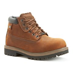 Skechers Sergeant Mens Boots by