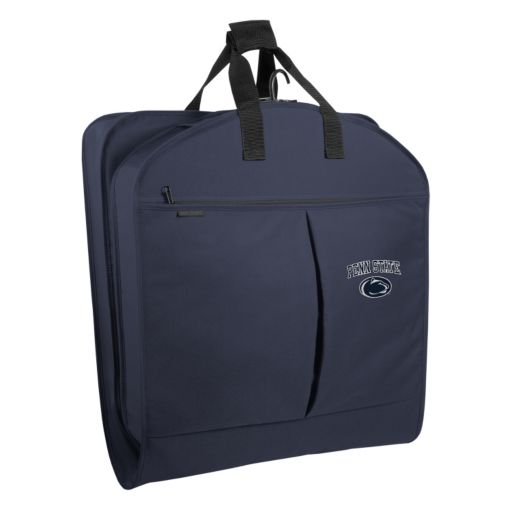 WallyBags Penn State Nittany Lions 40-Inch Suit Garment Bag