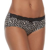 Maidenform Comfort Devotion Embellished Hipster 40861 - Women's