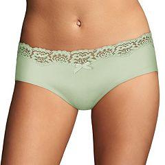 Maidenform Comfort Devotion Embellished Hipster 40861 - Women's