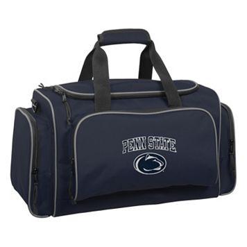 WallyBags 21-Inch Penn State Nittany Lions Duffel Bag