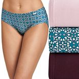 Women's Jockey® Supersoft 3-pk. Bikini Panties 2070