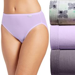 Jockey Elance 3-pk. Super Soft French Cut Panties 2071 - Women's